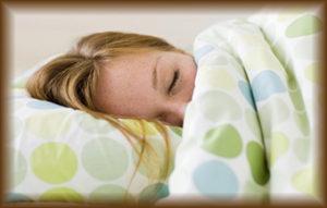 loira_dorme